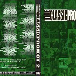 NICOLAS ESCOBAR - THE CLASSIC PROJECT 2 (POP EURODANCE 90'S)