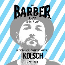 The Barber Shop by Will Clarke 009 (Kölsch)
