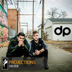 Projections: DIV/IDE