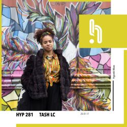 Hyp 281: Tash LC