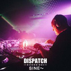 Ant TC1 feat. Codebreaker MC (Dispatch Recordings) @ Dispatch London, Lightbox - Ldn (10.02.2017)