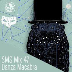 SMS Mix 47 - Danza Macabra