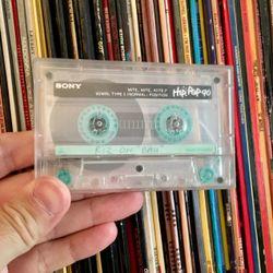 The Hip Hop Spot w/WildMan Steve, DJ Riz & DJ White Lightning 90.3 WBAU August 1991