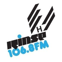 Hypercolour  Rinse FM Show  18th October 2013  Ste Roberts & Soul Clap