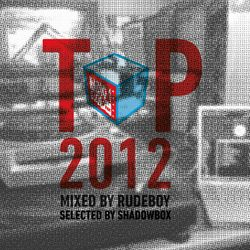 Shadowbox @ Radio 1 23/12/2012 - TOP 2012 (mix only)
