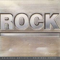 Rock Vol 4 [1960 to 1991] feat The Rolling Stones, Bon Jovi, Queen, Led Zeppelin, Deep Purple, Kiss