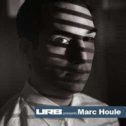Marc Houle - URB Podcast - 2012-10