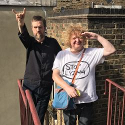 The Quietus Hour Show 47 - James Endeacott