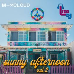 sunny afternoon vol.2