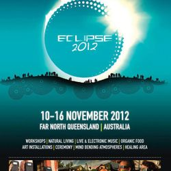 Mixmaster Morris @ Eclipse 2012 Australia
