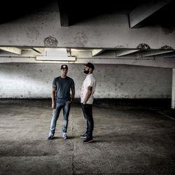 Leftwing & Kody - Exclusive Mix - The Night Bazaar
