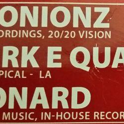 Mark E Quark - Live @ SNS 1yr Anniversary (pt.2) 6-10-06