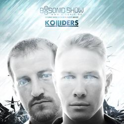 B-SONIC RADIO SHOW #116 with exclusive guest mix by Kolliders