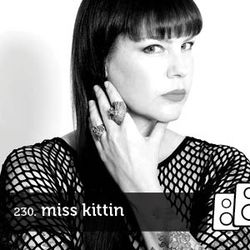 Soundwall Podcast #230: Miss Kittin
