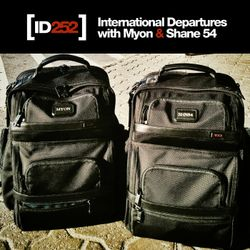 Myon & Shane 54 - International Departures 252