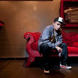 DJ Blowmagic - Colombia -Nation Final