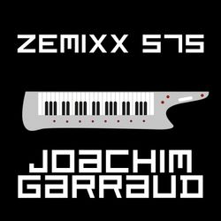 ZEMIXX 575, NO TITLE JUST MUSIC