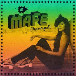 Mafe's Maracuyeah Movimientos