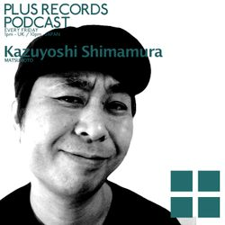 081: Kazuyoshi Shimamura OnFramed.FM DJ Mix Archive