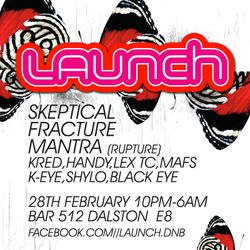 Launch 28th Feb Promo mix