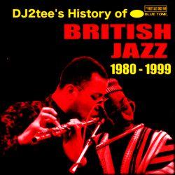 DJ2tee's History of British Jazz 1980-1999