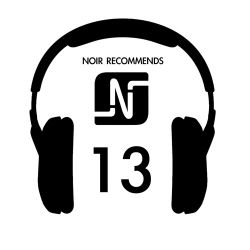 Noir Recommends // Episode 13 - 2012