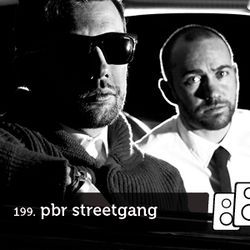 Soundwall Podcast #199: PBR Streetgang