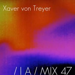 IA MIX 47 Xaver von Treyer