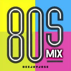 80s Dance Mix by deejayjose