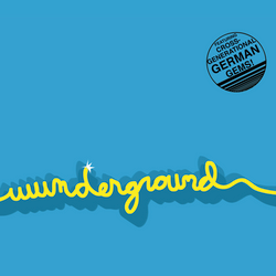 Hunee - Wunderground (Disc 1)
