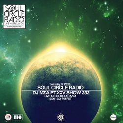 DJ Mza Pt.XXV Show 232