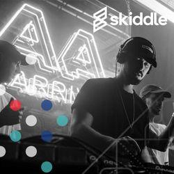 Skiddle Live 012 – Sonny Fodera @ AARRIVAL, Gorilla Manchester