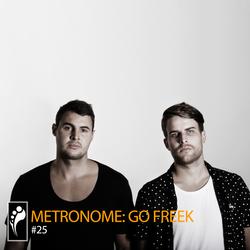 Metronome: Go Freek