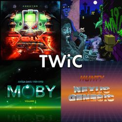 TWiC 121: Hunty, Zabutom, CrunchyCo, Relay Bros