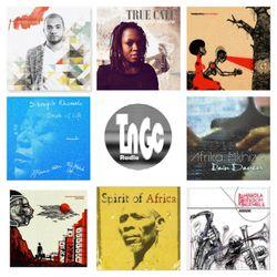 African Spiritual Jazz