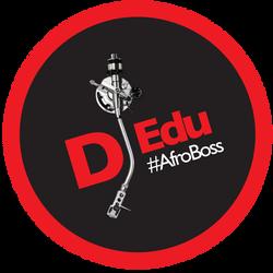 DJ EDU #AfroBoss #TGIF MashUpMix 3-6-16