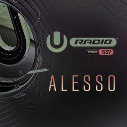 UMF Radio 537 - Alesso