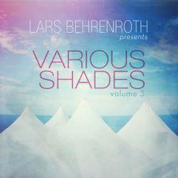 Napoleons - Oceanic Shades (Various Shades Vol.3) - Deeper Shades Recordings