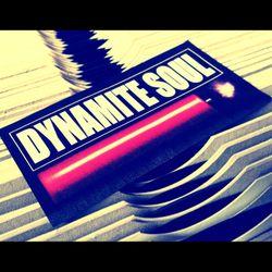 Dynamite Soul