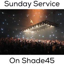 Sunday Service Aug 28 2016