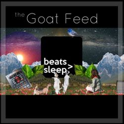 Goat Feed (January 2018)