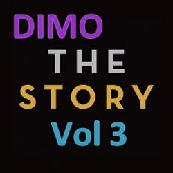 Dimo The Story Vol 3