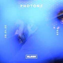 XLR8R Podcast 629: Photonz