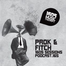 1605 Podcast 165 with Prok & Fitch