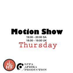 motionpodcast 2017-10-19