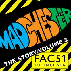 """TheStory : Volume 3 - MADCHESTER&HACIENDA GOLDEN AGE"