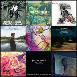The Blueprint on Jazz FM Saturday October 14th 2017