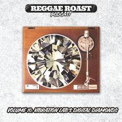 RR Podcast Volume 10: Vibration Lab's Digital Diamonds!