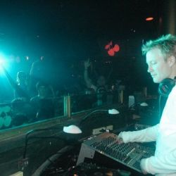 Christopher Lawrence - Live at Pacha in Buenos Aires (2010)