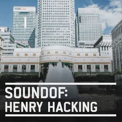 SoundOf: Henry Hacking